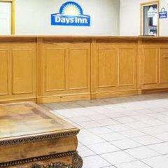 Отель Days Inn by Wyndham Lake City I-75 США, Лейк-Сити - отзывы, цены и фото номеров - забронировать отель Days Inn by Wyndham Lake City I-75 онлайн