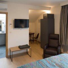 Отель Barbara's Bed&Breakfast удобства в номере фото 2
