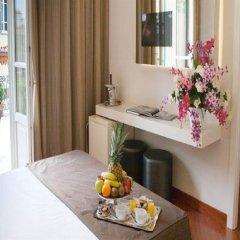 Отель Embassy Hotel Италия, Флоренция - отзывы, цены и фото номеров - забронировать отель Embassy Hotel онлайн в номере