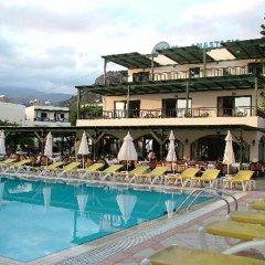 Отель Anastasia Hotel Греция, Малия - отзывы, цены и фото номеров - забронировать отель Anastasia Hotel онлайн с домашними животными