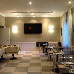 Отель Villa Abbamer Италия, Гроттаферрата - отзывы, цены и фото номеров - забронировать отель Villa Abbamer онлайн интерьер отеля фото 2
