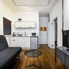 Hanasi 129 - Boutique Apartments Израиль, Хайфа - отзывы, цены и фото номеров - забронировать отель Hanasi 129 - Boutique Apartments онлайн в номере фото 2