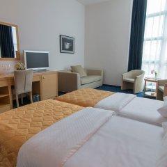 Отель Blue Star удобства в номере фото 2