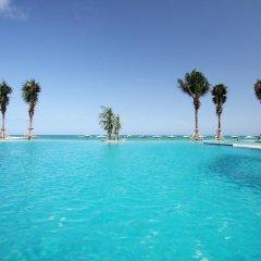 Отель Katathani Phuket Beach Resort бассейн