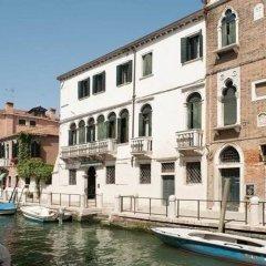 Отель Easy Hostel Venice Италия, Венеция - отзывы, цены и фото номеров - забронировать отель Easy Hostel Venice онлайн приотельная территория