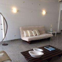 Отель Apartamento Turístico Edificio Calima Колумбия, Сан-Андрес - отзывы, цены и фото номеров - забронировать отель Apartamento Turístico Edificio Calima онлайн фитнесс-зал