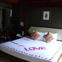 Отель Long Hai Beach Resort комната для гостей
