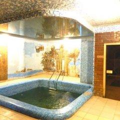 Отель Tukan Одесса сауна