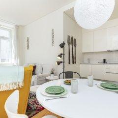 Отель Gonzalo's Guest Apartments - Luxury Baixa Португалия, Лиссабон - отзывы, цены и фото номеров - забронировать отель Gonzalo's Guest Apartments - Luxury Baixa онлайн фото 4