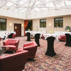 Отель Monika Centrum Hotels фото 2