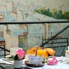 Отель Prince Albert Lyon Bercy Париж в номере фото 2
