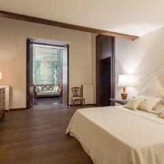 Отель Palazzo Berardi Италия, Рим - отзывы, цены и фото номеров - забронировать отель Palazzo Berardi онлайн комната для гостей фото 5