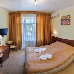 Гостиница МиЛоо комната для гостей фото 2