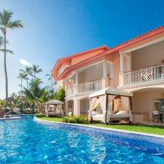 Отель Majestic Elegance Пунта Кана бассейн фото 3