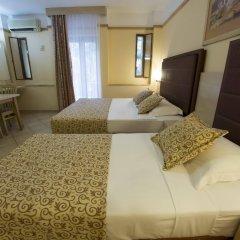 Vonresort Golden Beach Турция, Чолакли - 1 отзыв об отеле, цены и фото номеров - забронировать отель Vonresort Golden Beach онлайн комната для гостей фото 3