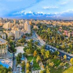 The Inbal Jerusalem Израиль, Иерусалим - отзывы, цены и фото номеров - забронировать отель The Inbal Jerusalem онлайн фото 4
