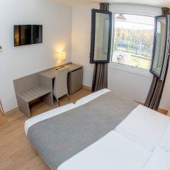 Отель Casual del JAZZ San Sebastian комната для гостей фото 2