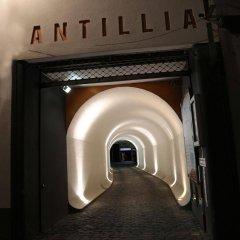 Antillia Hotel сейф в номере