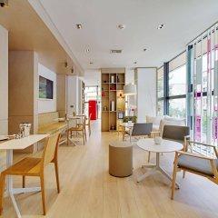 Отель The Rooms Hotel, Residence & Spa Албания, Тирана - отзывы, цены и фото номеров - забронировать отель The Rooms Hotel, Residence & Spa онлайн комната для гостей фото 4