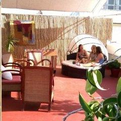 Отель Nuevo Suizo Bed and Breakfast фото 5