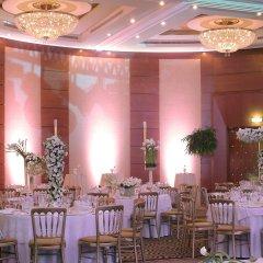 Отель Roda Al Murooj Дубай помещение для мероприятий
