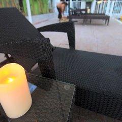 Отель Anantra Pattaya Resort by CPG с домашними животными