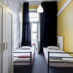Mish Mash Hostel комната для гостей фото 3