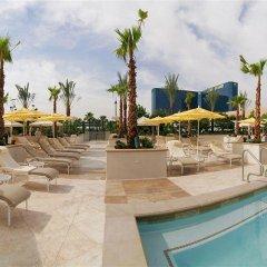 Отель The Signature at MGM Grand США, Лас-Вегас - 2 отзыва об отеле, цены и фото номеров - забронировать отель The Signature at MGM Grand онлайн с домашними животными