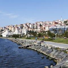 Отель Hilton Garden Inn Istanbul Golden Horn фото 13