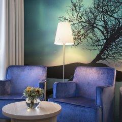 Отель Thon Hotel Nordlys Норвегия, Бодо - отзывы, цены и фото номеров - забронировать отель Thon Hotel Nordlys онлайн фото 6
