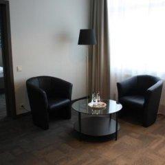Отель Cottage Sanatorium Belorusija комната для гостей фото 4