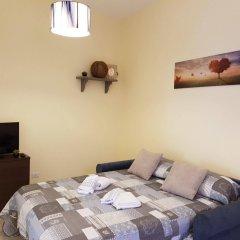 Отель Suite dell'Abbadia Италия, Палермо - отзывы, цены и фото номеров - забронировать отель Suite dell'Abbadia онлайн комната для гостей фото 5