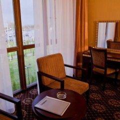 Гостиница SK Royal Kaluga в Калуге 9 отзывов об отеле, цены и фото номеров - забронировать гостиницу SK Royal Kaluga онлайн Калуга удобства в номере фото 3