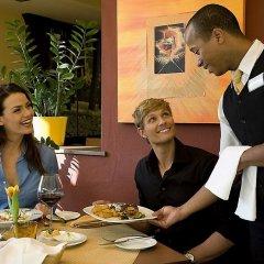 Das Reinisch Bed & Breakfast Hotel Vienna Airport Вена интерьер отеля