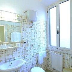 Hotel Igea ванная