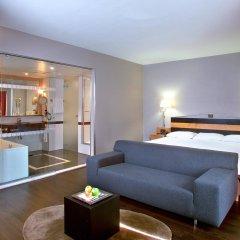 Отель Swissotel Amsterdam Амстердам комната для гостей фото 5