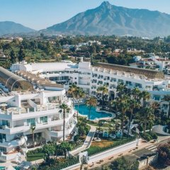 Отель Iberostar Marbella Coral Beach городской автобус