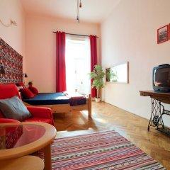 Отель Budget Apartment by Hi5 - Ülői 36. Венгрия, Будапешт - отзывы, цены и фото номеров - забронировать отель Budget Apartment by Hi5 - Ülői 36. онлайн фото 16