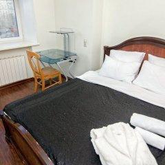 Отель ApartExpo on Pobedy Square 1B Москва комната для гостей фото 5