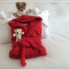 Отель Hilton Munich Airport с домашними животными