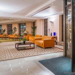 Отель Washington Mayfair Hotel Великобритания, Лондон - отзывы, цены и фото номеров - забронировать отель Washington Mayfair Hotel онлайн интерьер отеля
