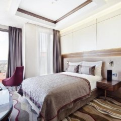 Grand Hotel de Pera комната для гостей фото 4