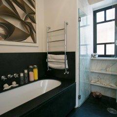 Апартаменты Trastevere Large Apartment With Terrace ванная фото 2