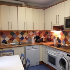 Апартаменты Stay at Home Madrid Apartments II в номере