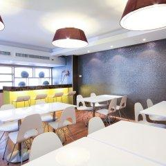 Отель Petals Inn Бангкок питание