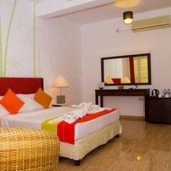 Отель The Kent Шри-Ланка, Тиссамахарама - отзывы, цены и фото номеров - забронировать отель The Kent онлайн комната для гостей фото 2