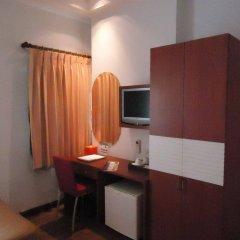 Отель CALYPZO Бангкок удобства в номере