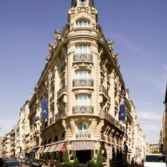 Le Dokhan's, a Tribute Portfolio Hotel, Paris парковка