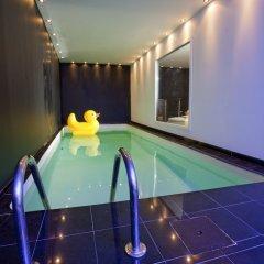 Отель B&B Luxe Suites-1-2-3 спа фото 2