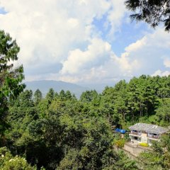 Отель at the End of the Universe Непал, Нагаркот - отзывы, цены и фото номеров - забронировать отель at the End of the Universe онлайн фото 3